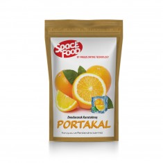 Kurutulmuş Portakal - 20 g