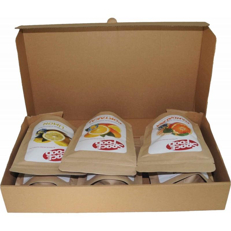 6 lı Ürün Paketi